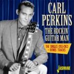 Rockin` guitar man/Singles 1955-62