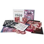 Complete 1969 recordings
