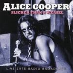 Slicker than a weasel (1978 radio)