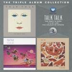 Triple album collection 1982-86