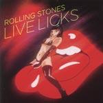 Live licks 2004 (Rem)