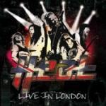 Live in London 2015