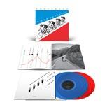 Tour de France (Red/Blue/Ltd)