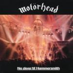 No sleep `til Hammersmith 1981