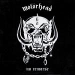 No remorse 1977-84 (Rem)