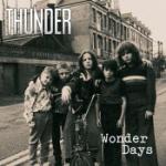 Wonder days 2015