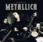 History Of Metallica