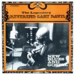 New Blues & Gospel (Blue)