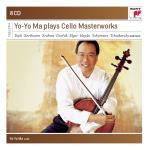 Plays Cello Masterworks
