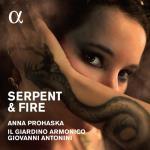 Serpent & Fire