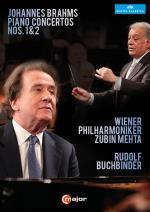 Piano Concertos nos 1 & 2 (Buchbinder)