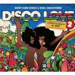 Disco Love 2 - More Rare Disco & Soul