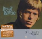 David Bowie 1967 (Deluxe/Rem)