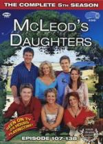 McLeod`s daughters / Säsong 5