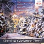 Classical Christmas Time!