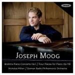 Piano Concerto No 1 (Joseph Moog)