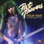 Feelin` right / The albums 1975-84