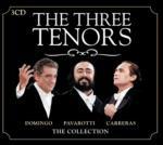 Three Tenors ...