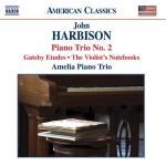 Chamber Works (Amelia Piano Trio)