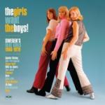 Girls Want The Boys! Sweden`s Beat Girls 1964-70