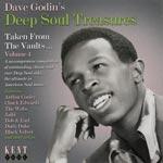 Dave Godin`s Deep Soul Treasures vol 4