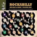Rockabilly / Red Hot & Rare vol 1 (Rem)