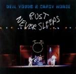 Rust never sleeps 1979