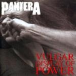 Vulgar display of power 1992