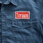 Torsson 2016