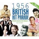 1956 British Hit Parade Part 2