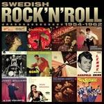 Swedish Rock`n`Roll 1954-1962