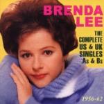 Complete US & UK singles 1956-62