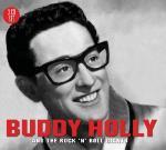 Holly Buddy & Rock`n`roll giants (Rem)