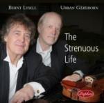 Strenuous life 2010