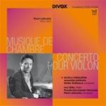 Chamber Music / Violin Cto