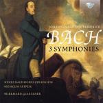 3 Symphonies