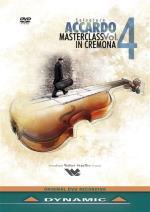 Accardo Masterclass Vol 4