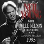 Cardinal stadium 1995 (Live)