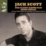 5 classic albums plus 1960-62