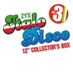 Italo Disco 12 Inch Collection vol 3
