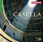 Symphony No 2/Scarlattiana