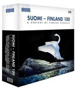 Suomi - Finland 100/Century Of Finnish Classics