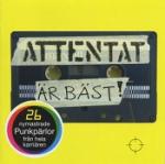Attentat är bäst 1979-2003 (Rem)