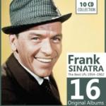 16 original albums 1954-62