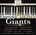 Classical Piano Giants