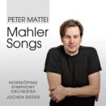 Mahler songs 2015