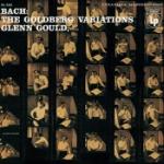 Goldberg variations (Gould / 1955)