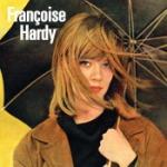 Francoise Hardy 1962