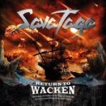 Return to Wacken 1998 & 2002