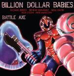 Battle axe 1977 (Deluxe)